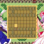 東方将棋戦の紹介とプレイ感想