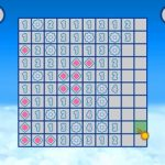 ルカちゃん初めてのマインスイーパーの感想&フリーゲーム実況プレイ動画