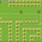 ザ・稲刈りの感想&フリーゲーム実況プレイ動画